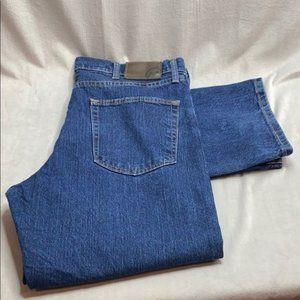 Magellan Outdoors men's blue jeans size 35/32